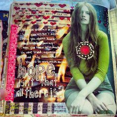 Kelly Kilmer Artist and Instructor: 12 August 2012 Journal Page