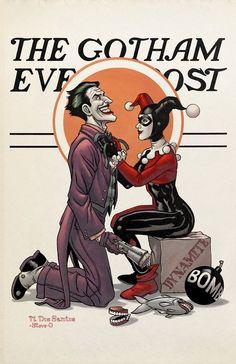 Rockwell Meets Gotham