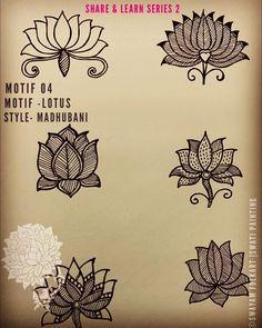 Lotus Painting, Buddha Painting, Fabric Painting, Mandala Art Lesson, Mandala Artwork, Madhubani Art, Madhubani Painting, Kalamkari Painting, Zentangle Drawings