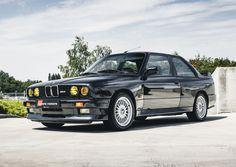 BMW M3 Coupe FR-spec (E30) '03.1986–12.1990 Bmw M3 Sport, Bmw M3 Coupe, Bmw Alpina, E30, Style, Draw, Cars, Automobile, Modern