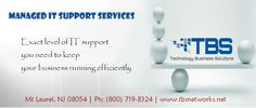Outsourcing Managed IT Support Services