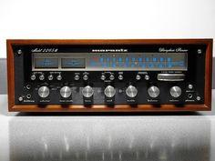 Marantz 2265B Stereo Receiver by oldsansui, via Flickr