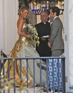'Gossip Girl' Series Finale: A Look Back At The Fashion From All 6 Seasons (PHOTOS)
