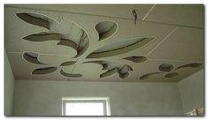 Pop Ceiling Design, Bedroom False Ceiling Design, Wall Design, Modern Staircase, Drywall, Wall Sconces, Decoration, Living Room Decor, Home Improvement