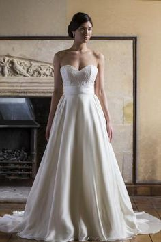 Augusta Jones Bridal dress | Augusta Jones Bridal 2015