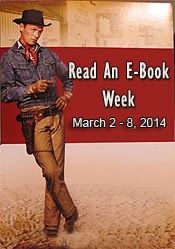 Welcome to Smashwords' official Read an Ebook Week page, where you'll find links, banners and buttons to help you get the most out of this exciting global celebration of ebooks.