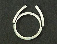 [Ganoksin] Jewelry Making - Project - Cluster Ring - Professional Goldsmithing