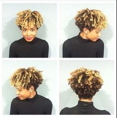 Loop Salon - Atlanta, GA, United States. Cut & Style