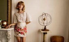 Blumarine Spring/Summer 2016 | The Fashionography