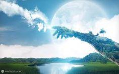 Bildergebnis für fantasy bilder natur