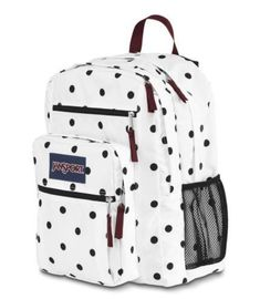 Shop the official JanSport online store for the best backpacks, bags, accessories and outdoor gear. JanSport bags are made for all adventure, urban or off the beaten path. Mochila Jansport, Jansport Backpack, Backpack Purse, Puppy Backpack, White Backpack, Cute Backpacks For School, Teen Backpacks, Leather Backpacks, Leather Bags