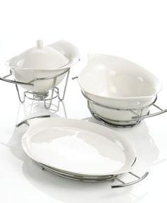 Godinger Serveware, Natura Collection