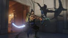Overwatch's Competitive Mode to Introduce Golden Guns System and Other Special Rewards