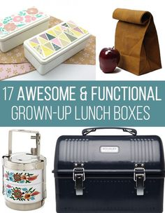 10 No-Heat Lunches to Take To Work