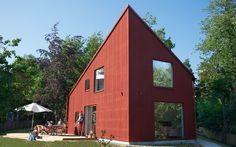 A2740 – Villa Ekros – Willa Nordic