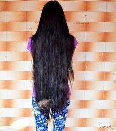 my 6 months hair growth challenge update