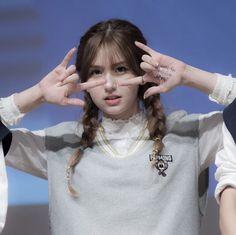 South Korean Girls, Korean Girl Groups, Jeon Somi, Produce 101, Jinyoung, Korean Singer, Kpop Girls, Celebrities, Lady
