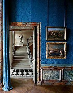 photo by robert polidori - Versailles Palace, France