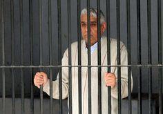 Rampal remanded in custody Read: http://www.gismaark.com/NewsExpressViews.aspx?NEID=467 #gismaark #RampalArrested #Rampal