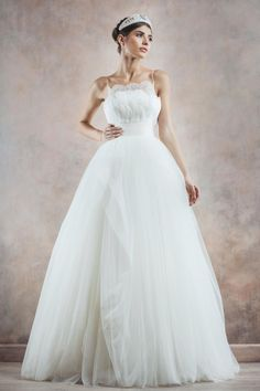 Take a look at the dreamy new wedding dress collection from Divine Atelier, filled with unique wedding dresses and eclectic styles. Mod Wedding, Wedding Pics, Wedding Blog, Wedding Stuff, Wedding Bride, Wedding Planner, Wedding Ideas, Bridal Musings, Wedding Dresses 2014