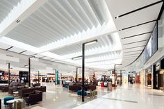 Sydney International Airport Terminal 1 Redevelopment, Mascot, New South Wales