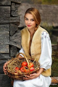 slavic beauty