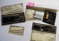 lapinturera - Blog de cosmética, maquillaje y belleza.: Probando Mary Kay:Tratamiento y maquillaje