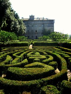 Palazzo Ruspoli by ste168