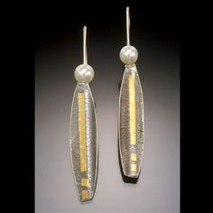 Nina Mann Earrings