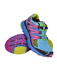 XR MISSION W Running Shoes, Trail, Sneakers, Fashion, Tennis Sneakers, Sneaker, Moda, La Mode, Women's Sneakers