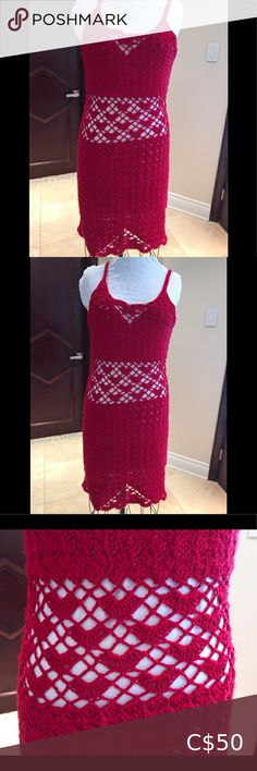 Check out this listing I just found on Poshmark: Unique swimwear cover up or dress. #shopmycloset #poshmark #shopping #style #pinitforlater #Other Plus Fashion, Fashion Tips, Fashion Trends, Unique Dresses, Price Drop, Cover Up, Swimwear, Check, Handmade