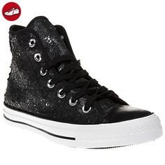 b85f351b4089c6 Converse All Star Hi Damen Sneaker Schwarz ( Partner-Link)