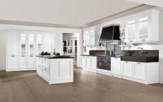 Cucina Sofia - Mondo Convenienza | Cucine - Kitchen | Pinterest ...