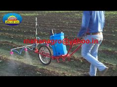 No Call Please E mail - mahanagro Wheel spray pumps is the new technology for the spray. wheel spray pump is used in sugarcane, vegetables, flowers,. Crop Farming, Planting Tools, Pvc Pipe Crafts, Garden Rake, Indoor Vegetable Gardening, Farm Gate, Brick Molding, Farm Projects, Growing Greens