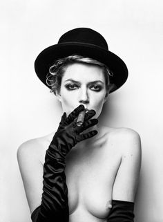 Los fotógrafos eróticos más influyentes - Cultura Colectiva