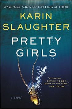 More than twenty years ago, Claire and Lydia's teenaged sister Julia vanished without a trace....   New Thriller Books Worth Reading