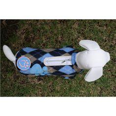 Roupa de cachorro Inverno em Soft PPRSAZXX20216