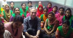 Making Bangladesh's rapid economic growth also drive rapid nutrition improvement