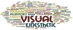 Â¿Conoces los estilos de aprendizaje de tus alumnos?: Los canales perceptivos | The Flipped Classroom
