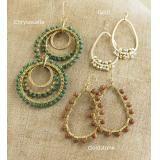 Great buy - Mercado Global Earrings. Only $25