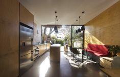 Gallery of Moor Street Residence / Austin Maynard Architects - 12