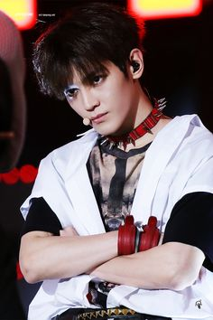 NCT | Neo Culture Technology | Taeyong