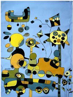 Dina Mattar  Palestine Art