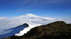 Mount Erebus Tourism, Antarctica - Next Trip Tourism