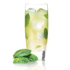 ASIAN MOJITO (105 CALORIES) This popular cocktail is a dramatic calorie saver—with healthy accents of fresh mint and a squeeze of lime. Ingredients: 2 oz. TY KU Sake, fresh mint, splash of diet citrus soda, squeeze of lime, lemon, or orange Directions: Combine ingredients in a glass over ice and add a squeeze of your favorite citrus—lemon, lime, or orange.