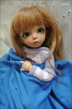 BJD Ante - I am not the owner of this doll, I am just the author of the photos :)