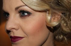 Christmas Party - 1920s Inspired Makeup ~ Dutchess Roz