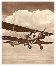 Old Airplane photo