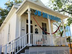 Marfa moves east: Home décor and style shop JM Drygoods relocates t...