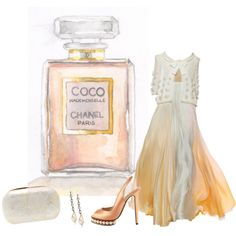 Classy Chic 320, created by tes-coll on Polyvore